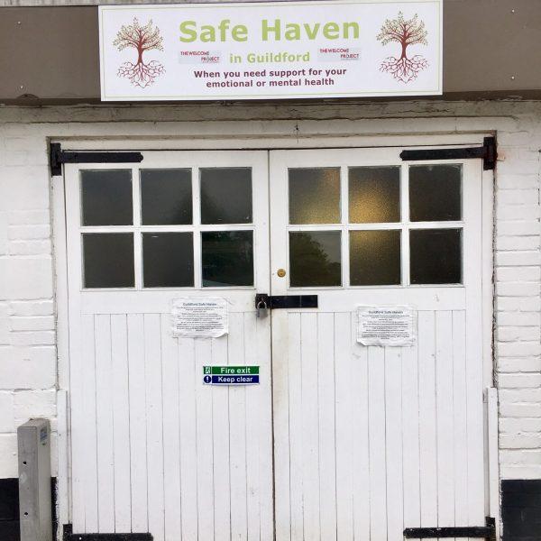 Safe haven new