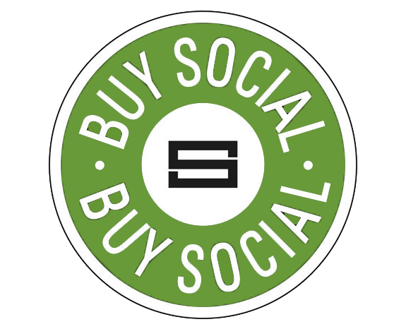 Gardening services supported by Buy Social
